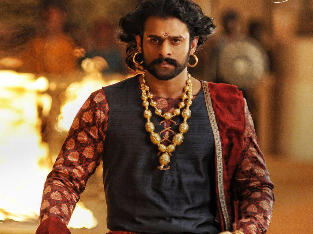 Baahubali 2 : The Conclusion Wallpapers