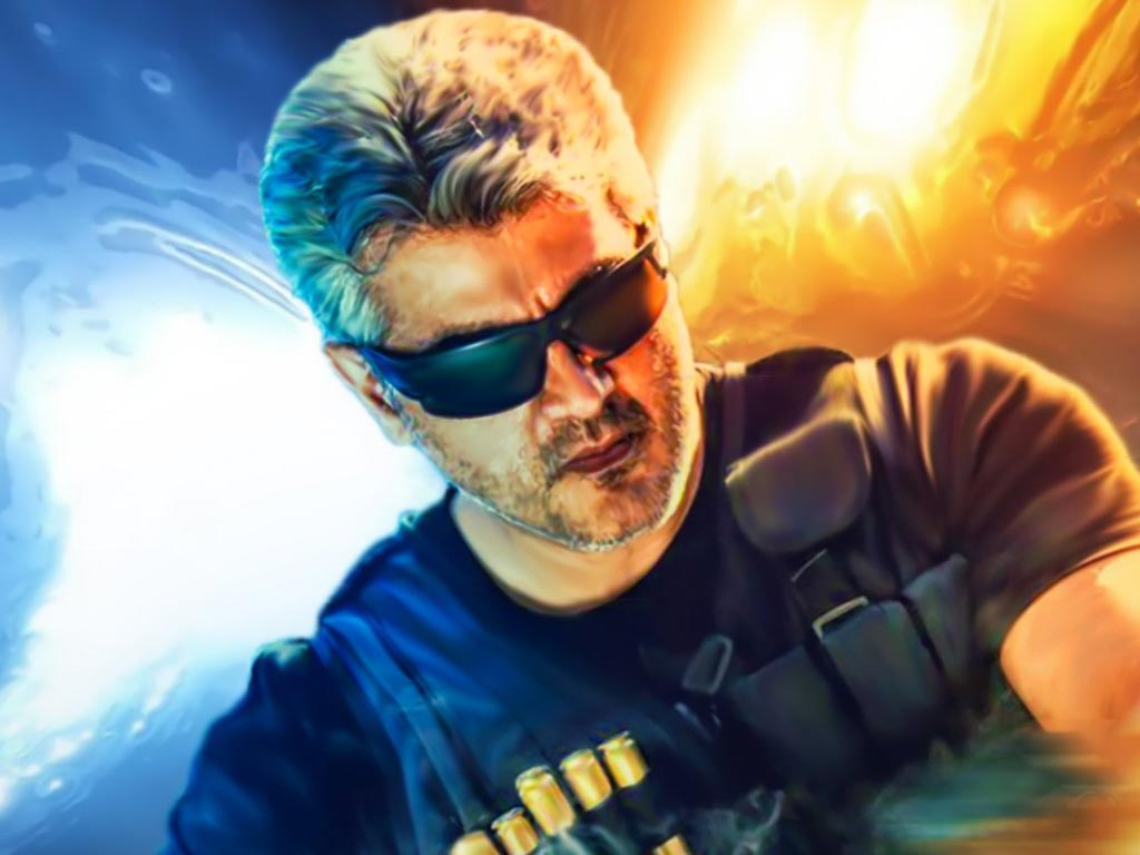 Ajith Kumar Wallpapers