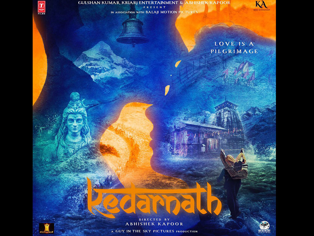 Kedarnath Wallpapers