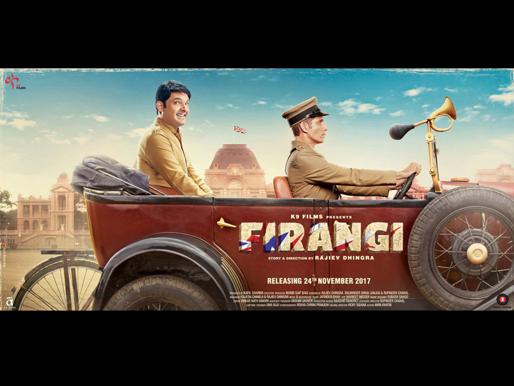 Firangi Wallpapers