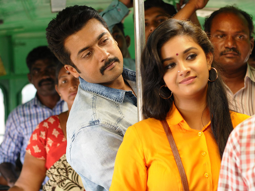Thaana Serndha Kootam Wallpapers