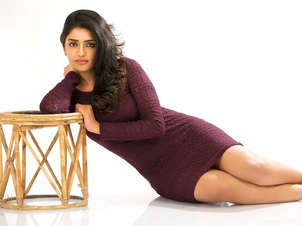 Eesha Rebba Wallpapers