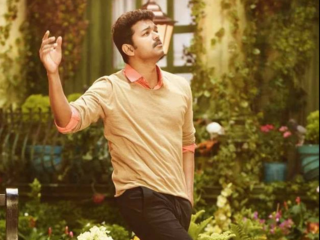 Vijay (Tamil Actor) Wallpapers