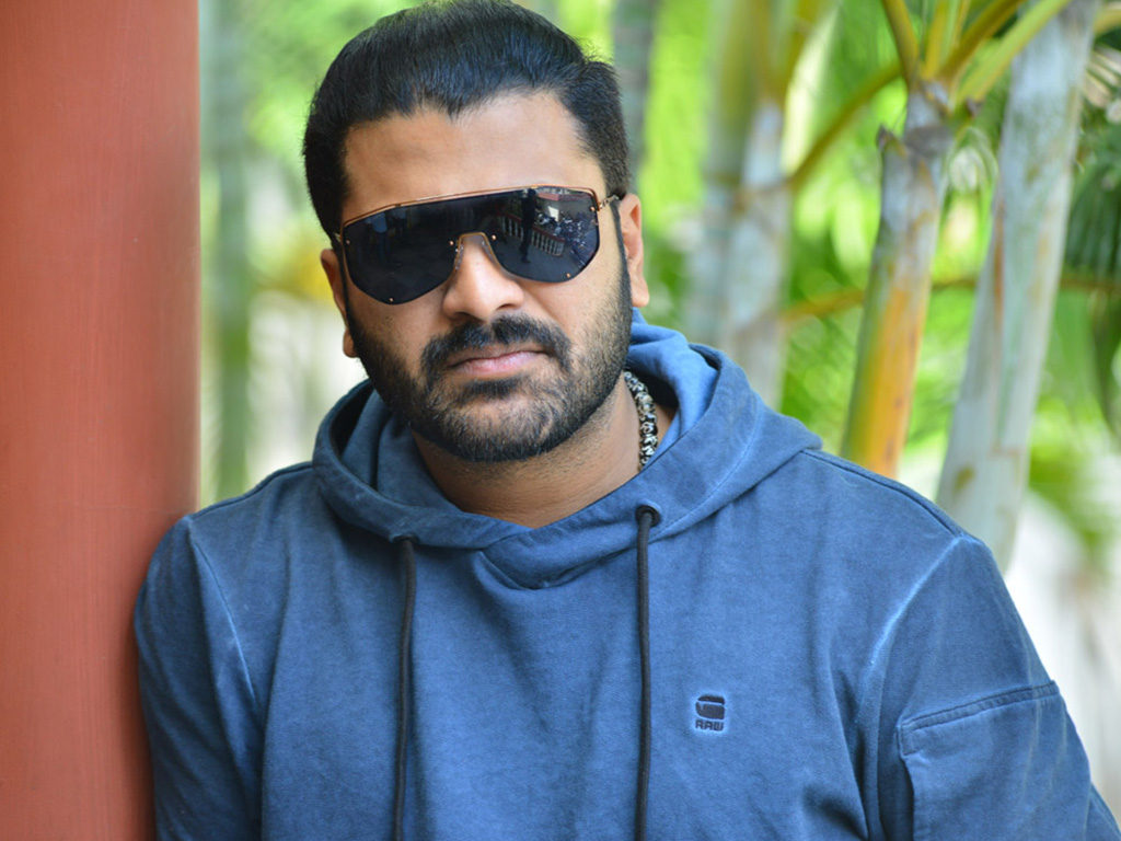 Sharwanand Wallpapers
