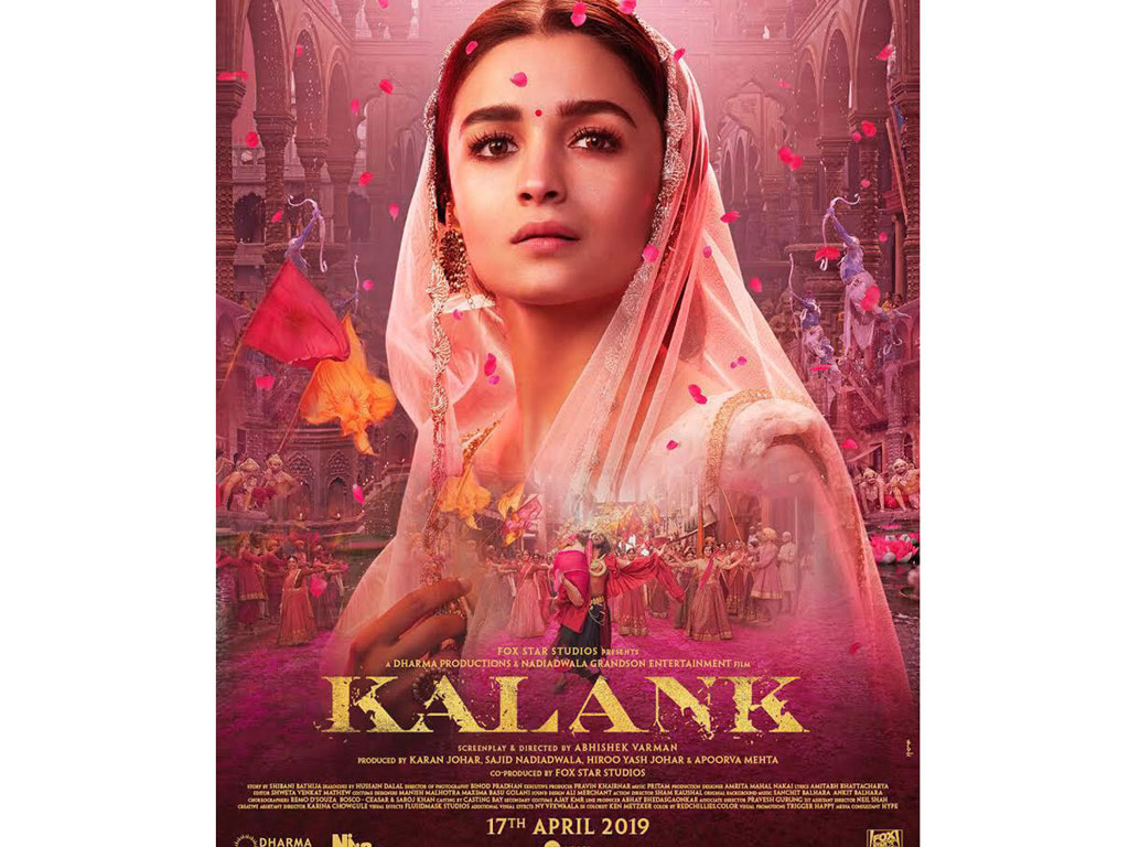 Kalank Wallpapers