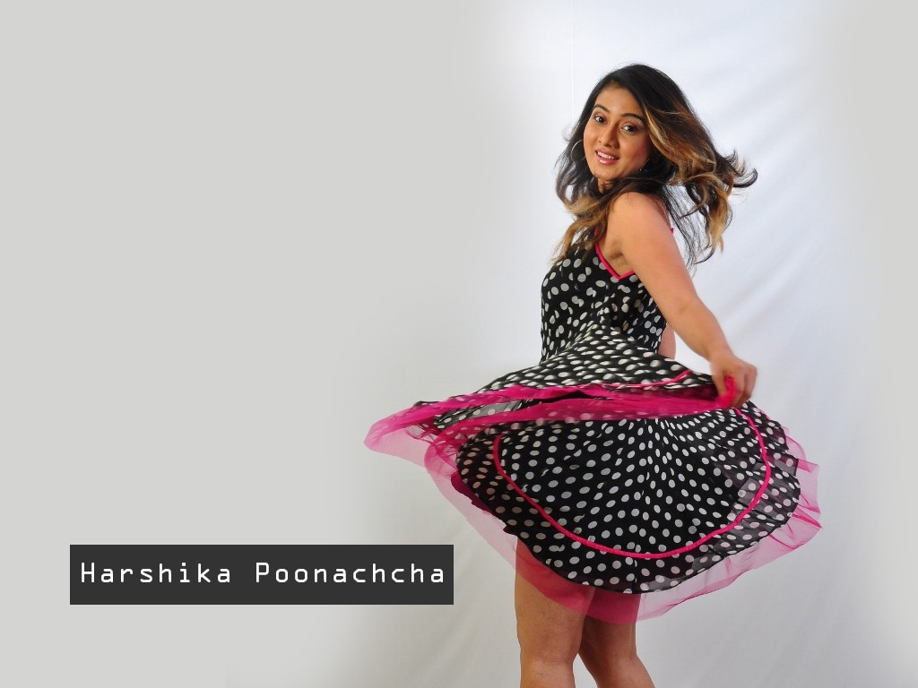 Harshika Poonacha