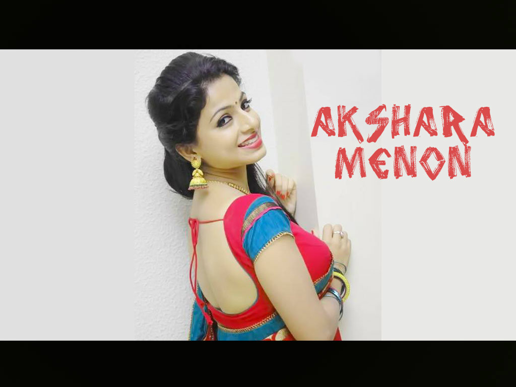 Akshara Menon Wallpaper