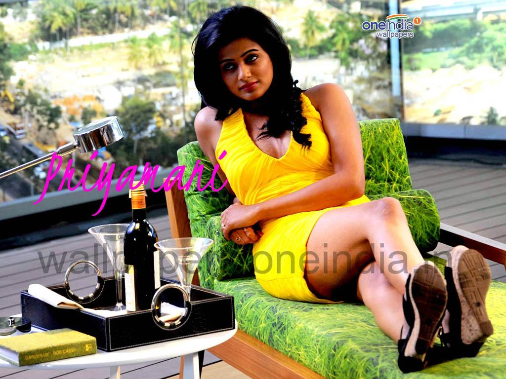 Priyamani Wallpaper