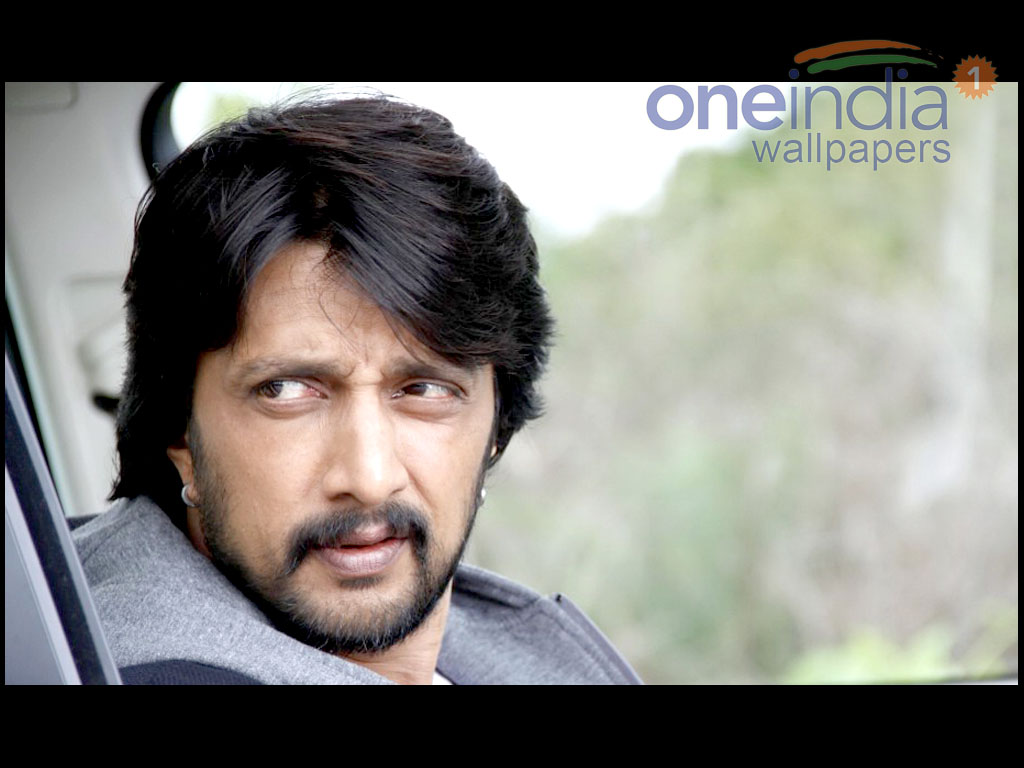 Sudeep Wallpaper